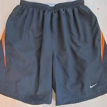 Nike Fit Dry Athletic/workout Shorts Size M Dry Fit Photo