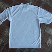 Nike Fit Dry - Dri Fit Short Sleeved White Shirt Photo