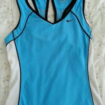 Nike Fit Dry Running Tank Sz S Photo