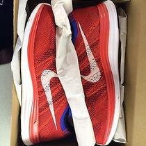 Nike Flyknit One Photo
