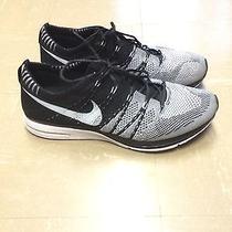 Nike Flyknit Trainer Black Photo