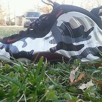 Nike Foamposite Photo