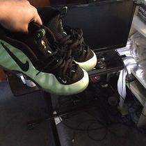 Nike Foamposite Size 7.5 Photo
