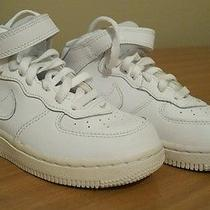 Nike Force 1 Infant Shoes Photo