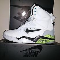 Nike Force Commando Photo