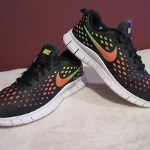 Nike Free Express (641862 001) Running Sneakers Size 6.5y Photo