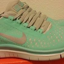 Nike Free Run 3.0 Photo