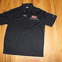 Nike Golf Polo Campbell's  Size Xl New With Tags Photo