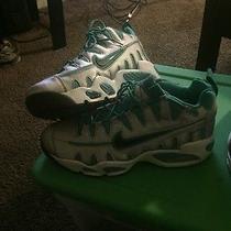 Nike Griffeys  Photo