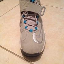 Nike Griffin Max 1 Photo