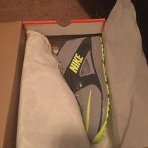 Nike Huarache Turf Lax Size 11.5 Photo