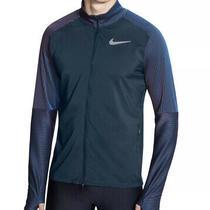 Nike Hybrid Running Top  Element Future Fast Full Zip (Size Medium) Photo