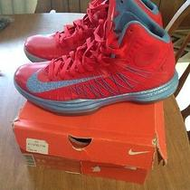 Nike Hyperdunk 2012 Blake Griffin P.e. Photo