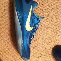 Nike Hyperfuse Low Photo