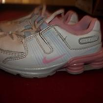Nike Infant Shoes Photo