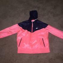 Nike Jacket Photo