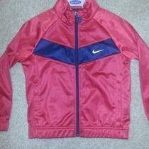 Nike Jacket.  Youth 3t Photo