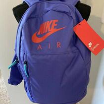 Nike Jordan Kids Elemental Purple 18