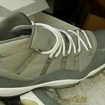 Nike Jordan Shoe Photo