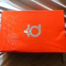 Nike Kd 6 Dc Photo