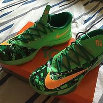 Nike Kd 6 Easter Photo