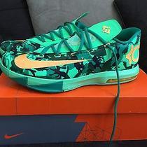 Nike Kd Easter 6 Photo