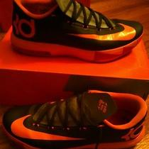 Nike Kd Iv Photo