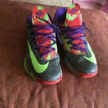 Nike Kds Size 9.5 Photo