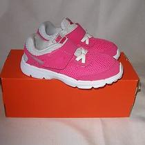 Nike Kids Fusion Lite (Tdv) Toddler Girls Pink  Shoes Sneakers Size 10c New Photo