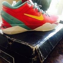 Nike Kobe Vii Photo