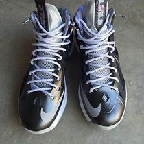 Nike Lebron 10 Prism Photo