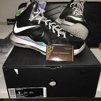 Nike Lebron 10