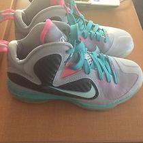 Nike Lebron South Beach Photo