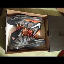 Nike Lebron X Bhm Photo