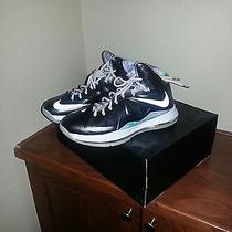 Nike Lebron X Prism Photo
