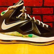 Nike Lebron X Prism Photo