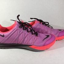 Nike Lunar Cross Element Training Running Shoes Women Size 12 Z8-761 Photo