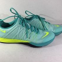 Nike Lunar Cross Element Training Running Shoes Womens Size 11 Z9-62 Photo