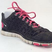 Nike Lunar Element Womens Running Athletic Shoes Sneakers Sz 8.5 M Photo