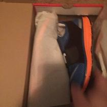 Nike Lunarfly 306 Size 12 Knicks Photo