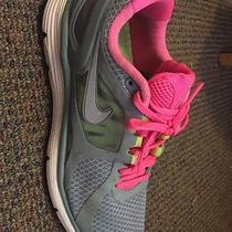 Nike Lunarlon Photo