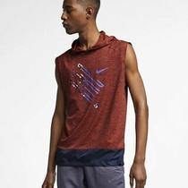 Nike Mens Element Sleeveless Running Top Aj7586-891 Size Large Photo