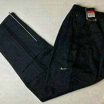Nike Men's Element Thermal Running Pants Black Size Large Dri Fit Nwt 424244 Photo