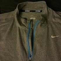 Nike Mens Dri Fit Sweatshirt Photo