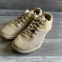Nike Metcon 4 Xd Patches Mens Sz 10 Elemental Gold Bq3088-700  Photo