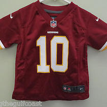 Nike Nfl Players Washington Redskins Robert Griffin Iii Game Jersey 2t Toddler Photo
