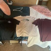 Nike Northface and Express Large T-Shirts Photo