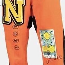 Nike Nsw Heavyweight Element Pants Orange Size Large Photo