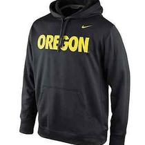 Nike Oregon Ducks College Pullover Performance Free Shipping in Usa