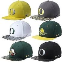 Nike Oregon Ducks Limited 6 Cap Box Set. Only 100 Made Yeezy Oregon Photo